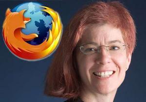 Mozilla主席贝克:火狐有利浏览器良性竞争