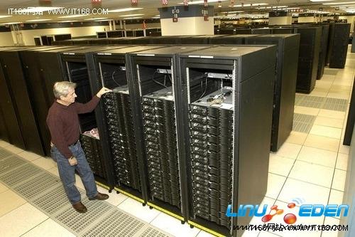 颠峰对决:全球最牛3款Linux超级计算机