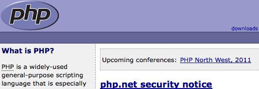 推荐15个国外优秀的PHP在线学习网站