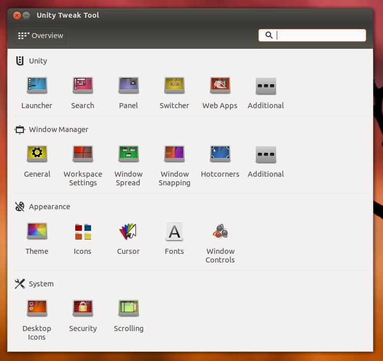 Ubuntu常用软件合集