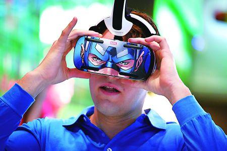畅想:十年后的科技生活会是什么样?