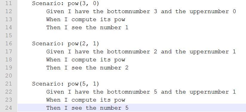图 15 测试用例功能扩展