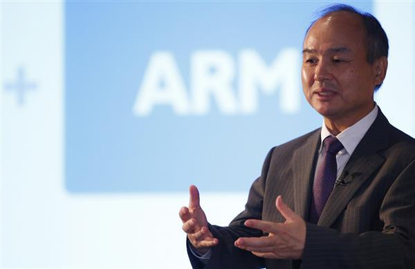 Intel无语 阿里将大量采用ARM处理器