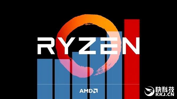 AMD狂打鸡血:12核心24线程Ryzen惊曝!