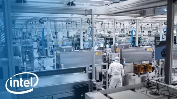 Intel为啥要给ARM代工?