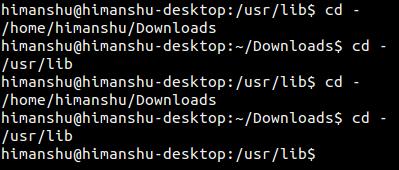 Linux命令行工具使用小贴士及技巧(一)