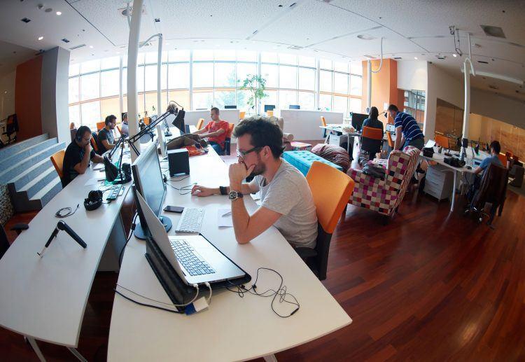 初创企业想扩大工程师团队?先了解这五件事!