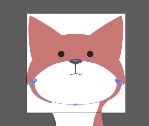 fox-nose