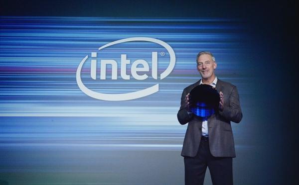 最强22/14/10nm芯片!Intel向中国开放代工:碾压三星