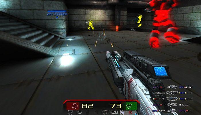 linux-games-xonotic