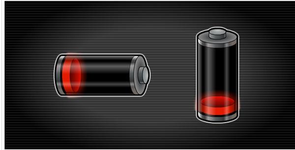 电池再也不怕天冷了:神奇技术让电量不骤减