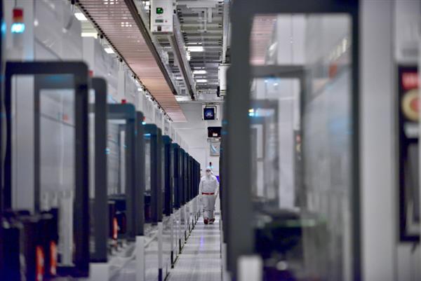 明星芯片架构师Jim Keller为何选择加入Intel?