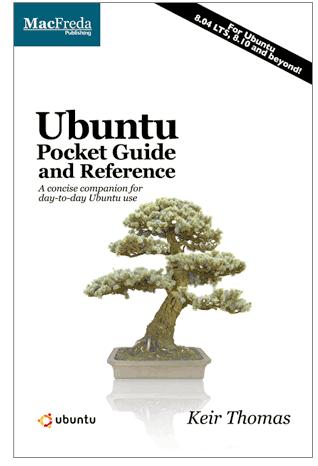 Ubuntu 新手书籍
