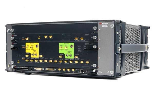 DDR5内存加速!Keysight首发完整测试验证系统
