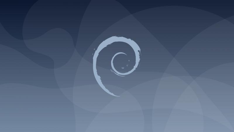 Debian Buster FuturePrototype Theme