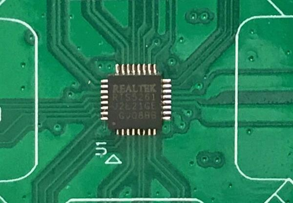 群联首发SD/microSD Express存储卡主控:读取速度达900MB/s