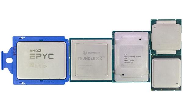 Marvell第二代ARM处理器ThunderX2解析:不逊Intel至强