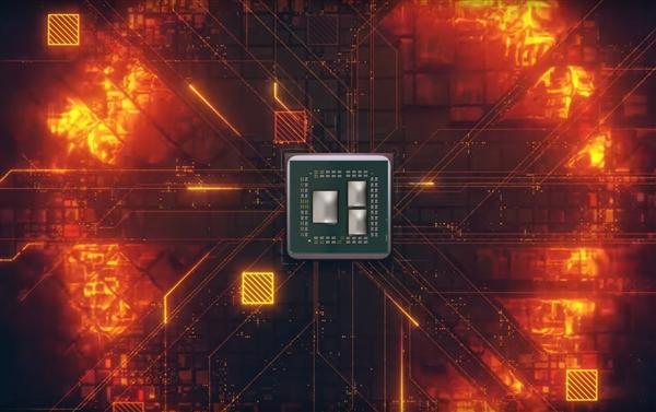 AMD加入CXL开放组织:联盟Intel研究CPU/加速器内存共享方案