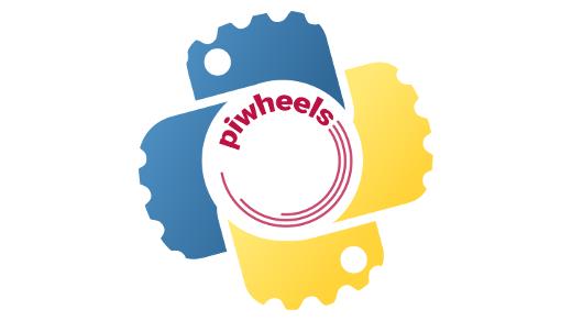 Piwheels logo