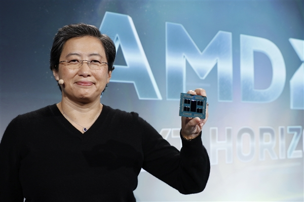 官宣!AMD CEO苏姿丰加入思科董事会:半导体行业之外首次