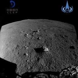 全球第一殊荣!嫦娥四号团队斩获世界航天奖