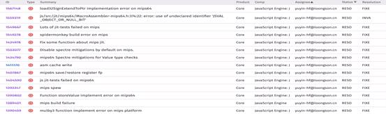 龙芯自主浏览器全新升级:性能优于x86