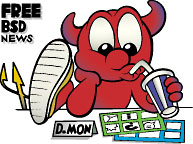 FreeBSD News