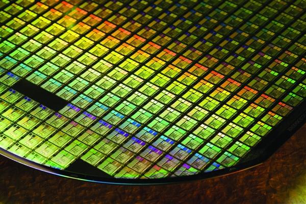 第一款!中芯国际N+1工艺芯片流片成功