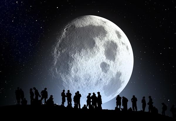 官宣:中国空间站2022年前后建成!载人登月已启动