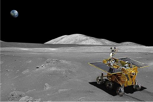嫦娥五号成功二次近月制动:进入最终环月轨道