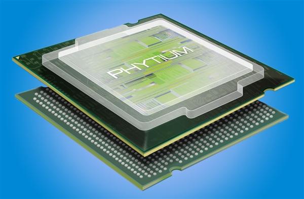 国产飞腾CPU助力!发电厂百万千瓦级DCS首次全国产化