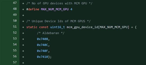 AMD CDNA3架构计算卡首曝:四芯合一